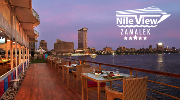 Nile View Zamalek