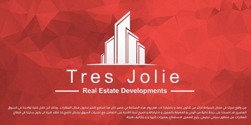 Tres Jolie Real Estate
